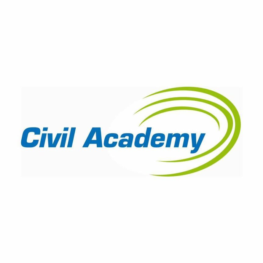 Logo der Civil-Academy