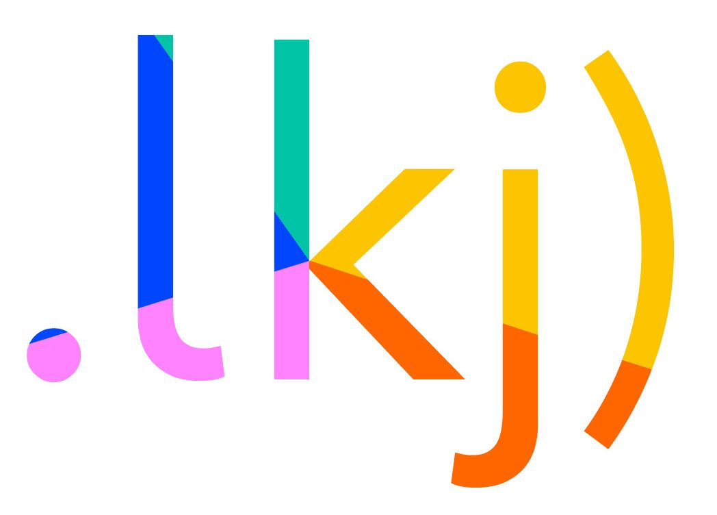 Logo der .lkj)
